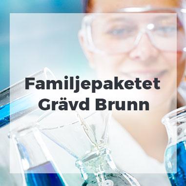 paket - Familjepaketet Grävd Brunn