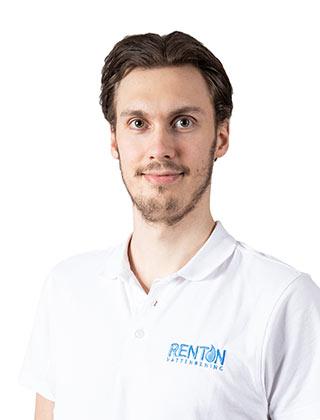 Anton Sörman