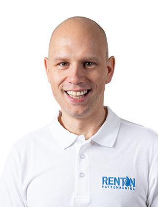 Dennis Forslund