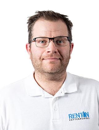 Johan Ljungström
