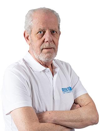 KentOn Johansson