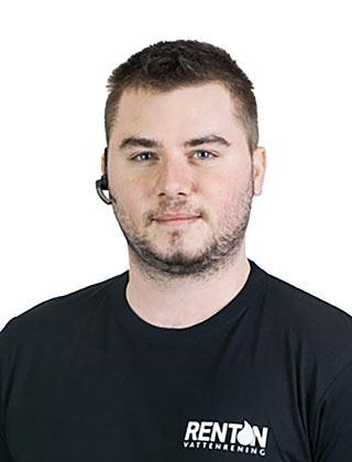 Kristoffer Johansson