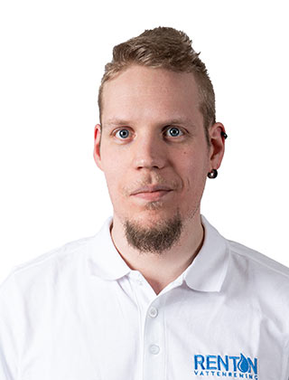 Mikael Aronsson